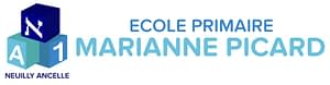 logo primaire synagogue neuilly ancelle