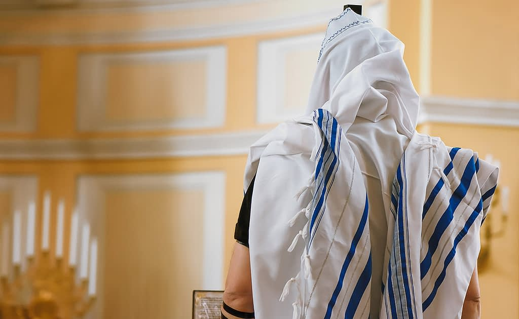 synagogue ancelle le mot du rabbin