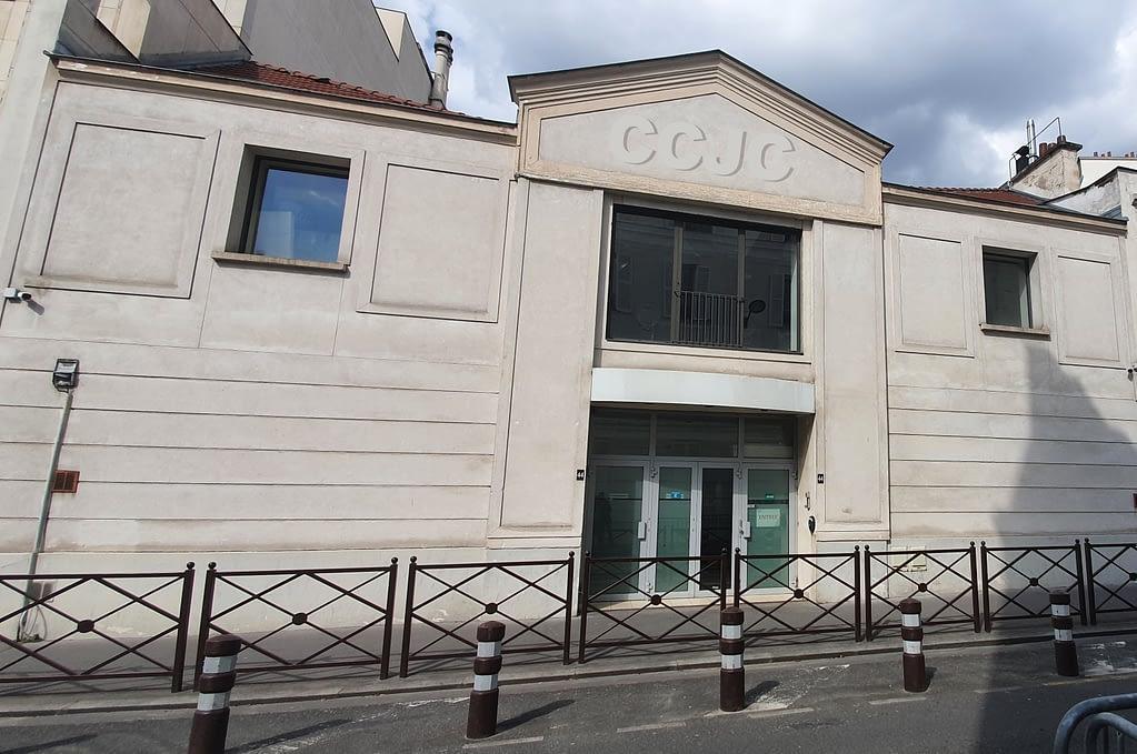 CCJC Neuilly