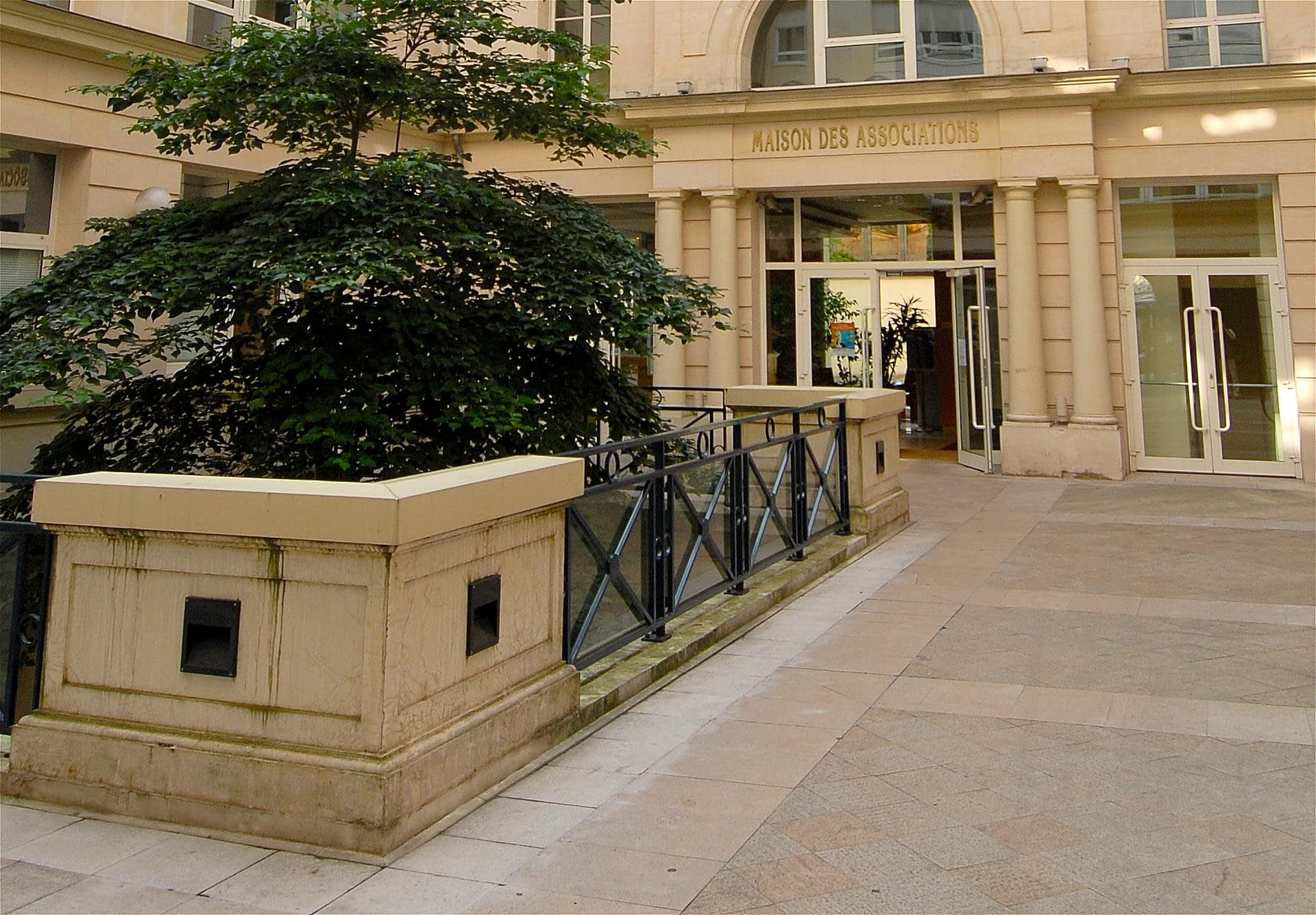 chateau synagogue neuilly