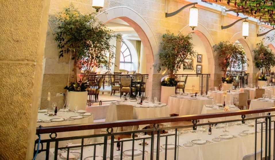 diner communautaire synagogue de neuilly
